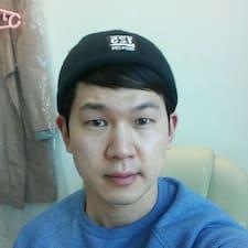 Profil utilisateur de Sehyuk