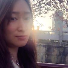 雪丽 Kullanıcı Profili