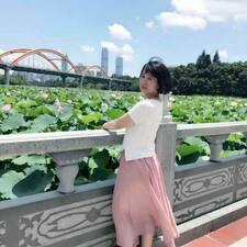 Profil utilisateur de 建玲