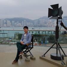 Byeongwan User Profile