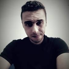 Профиль пользователя Bouali