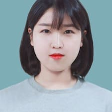 Profil korisnika Yujin