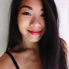 Profil utilisateur de Ching Wing