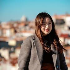Nutzerprofil von Soomin