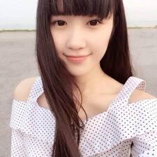 Nutzerprofil von Zha