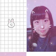 Bingqin User Profile