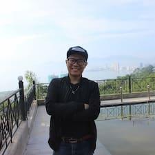 Quang Anh - Uživatelský profil