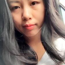 Профиль пользователя 丽琴