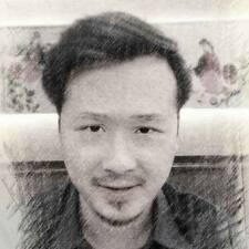 Профиль пользователя 航