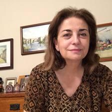 Susana G - Uživatelský profil