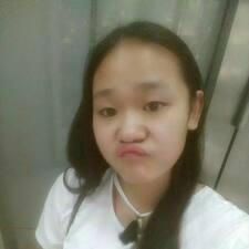 露竹 User Profile