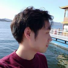 登江 felhasználói profilja