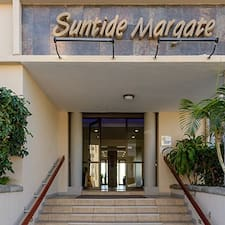 Perfil de usuario de Margate Beach