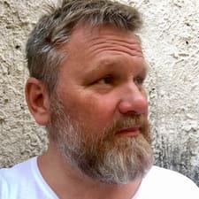 Profil utilisateur de Martin B.