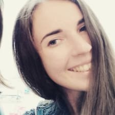 Profil utilisateur de Klára Vivien