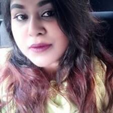Vanitha User Profile