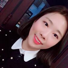 Hyunji Kullanıcı Profili