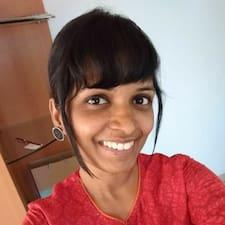 Radhika felhasználói profilja