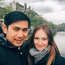 Nam & Nikki User Profile