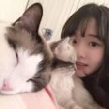 Profil utilisateur de 柔
