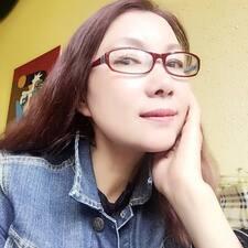 雁冰 User Profile