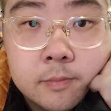 Profil utilisateur de Shuo Peng