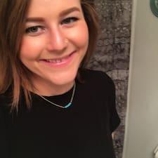 Profilo utente di Shannon