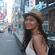 Jhoanna Dianne Kullanıcı Profili