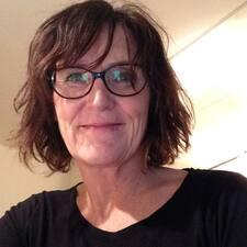 Profilo utente di Birthe Stengård