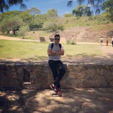 Profil korisnika Julián Andrés