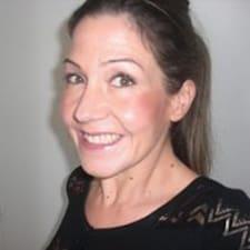 Profil Pengguna Severine