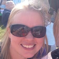 Lesley-Anne - Uživatelský profil