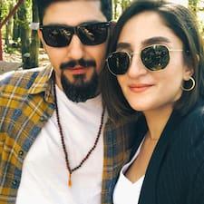 Profil utilisateur de Özlem&Ali