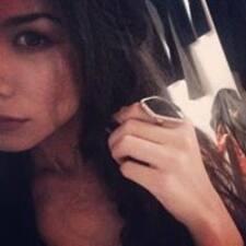 Farishta - Uživatelský profil