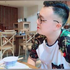 Profil utilisateur de 正中