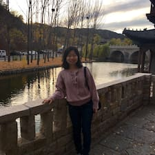 Perfil de l'usuari Xinye
