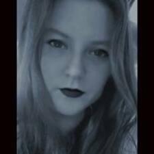 Cynthia - Uživatelský profil