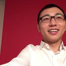 Nutzerprofil von 张泽琛
