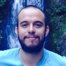 Pedro - Uživatelský profil