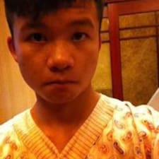 Profil utilisateur de Xin Heng
