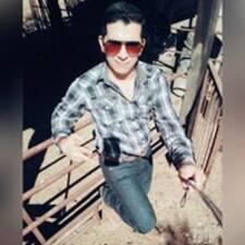 Pedro Daniel felhasználói profilja