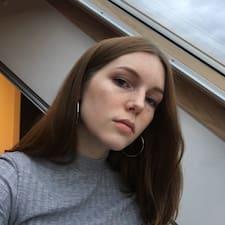 Profil Pengguna Lea