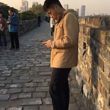 Perfil de l'usuari 企晗