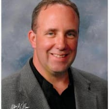 Jeffrey D User Profile