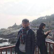 Profil utilisateur de 俊毅