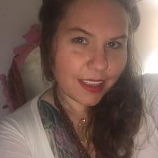 Profil utilisateur de Iya RaVen