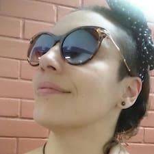 Fernanda Felix User Profile