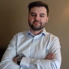 Profilo utente di Maciej