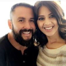 Adrian & Imelda User Profile