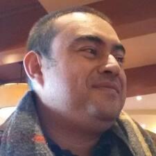 Profil korisnika Mario Rodrigo
